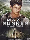 Maze Runner - Il Labirinto (DVD)