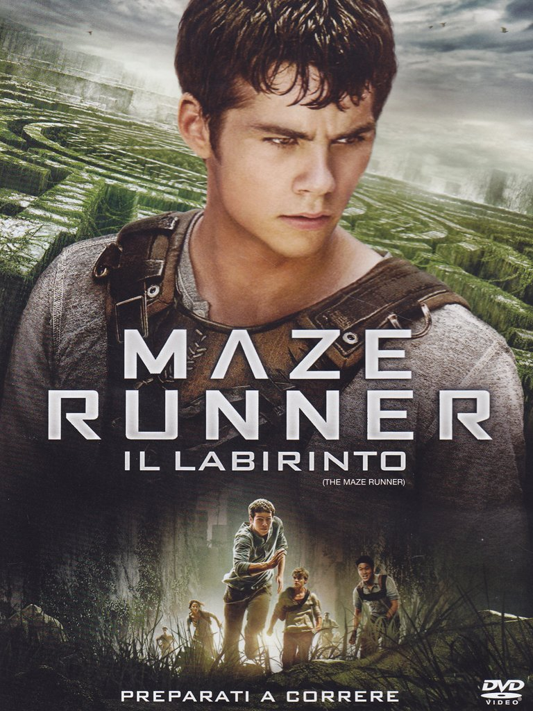 Maze Runner - Il Labirinto: Amazon.it: O'Brien,Ameen, O'Brien ...