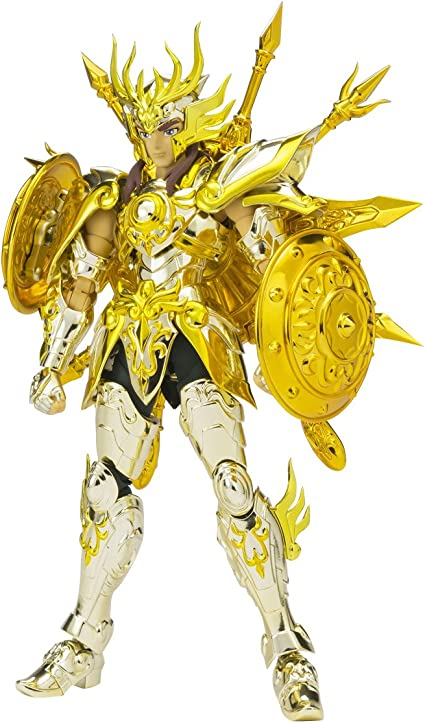 Saint Seiya Libra Dohko God Cloth Myth Ex Toys Games