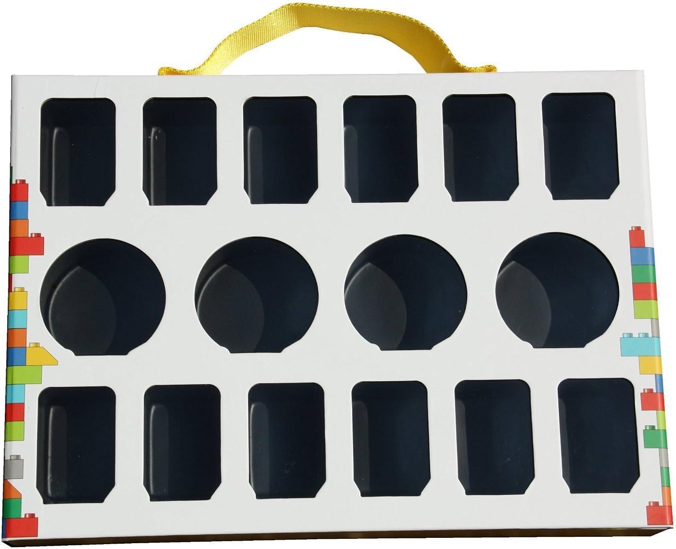 Lego Minifigure Carry Case