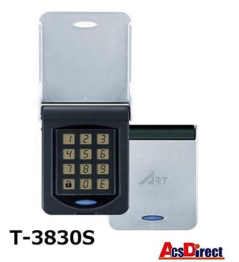 Amazon | T-3830S デジタルテン...