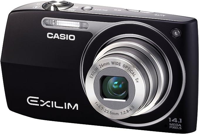 Casio Exilim EX-Z2300 - Cámara Digital Compacta 14.5 MP (3 ...