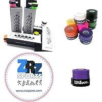ZRZ Pack Grip Padel HESACORE Tour Grip