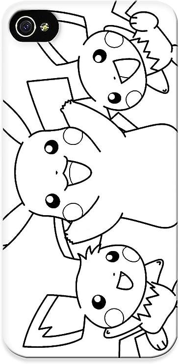 New Coloriage Pokemon 26 Coloriage Imprimer Tpu Case Amazon Co Uk Electronics