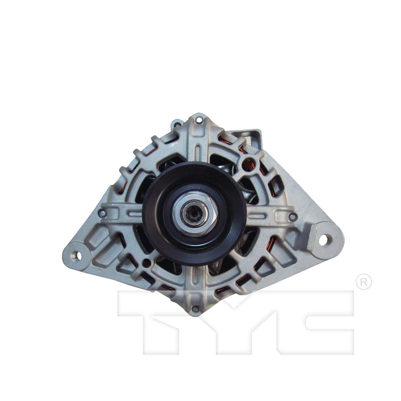 TYC 2-11011 New Alternator