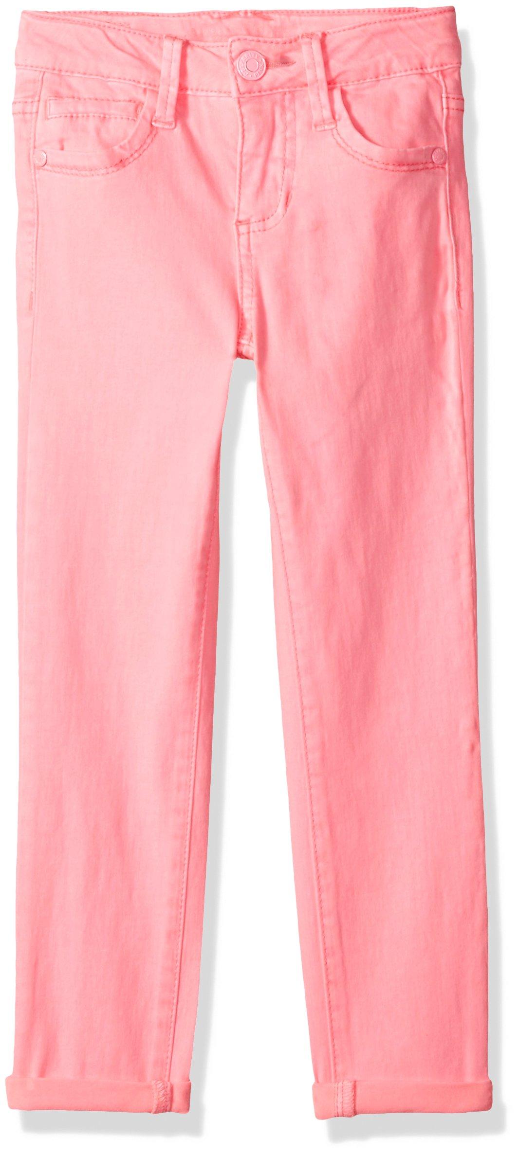 Celebrity Pink Little Girls' CP4-77935, Bright Pink Neon, 5