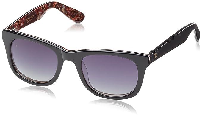 Wolfnoir, KIARA JK KASHMIR - Gafas De Sol unisex multicolor (negro/kashmir)