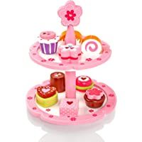 Milly & Ted - Soporte para Cupcakes