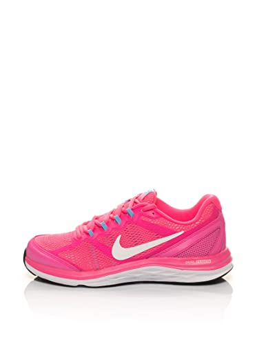 42ccddc568a Nike Women s Trail Running Shoes Mehrfarbig (Hyper Pink White-Unvrsty Blue)