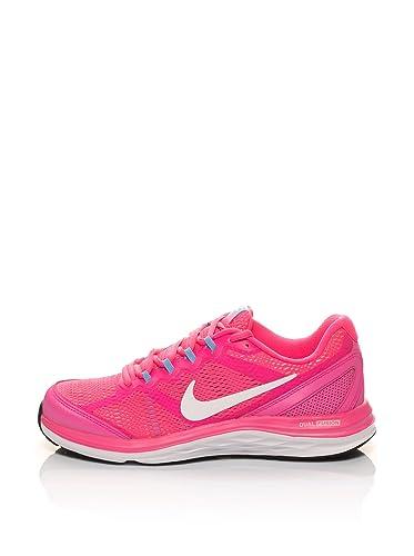 8cf72320b2c Nike Women s Trail Running Shoes Mehrfarbig (Hyper Pink White-Unvrsty Blue)