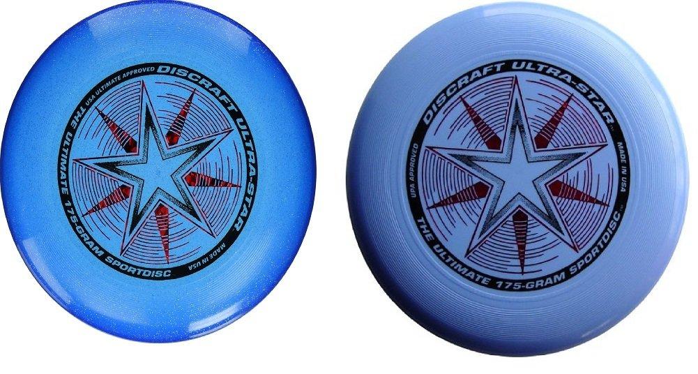 Discraft 175 gram Ultra Star Sport Disc.