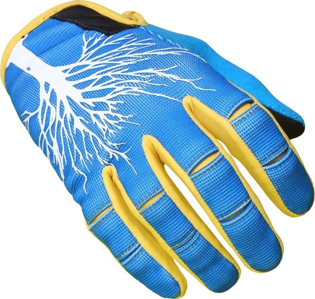 NoLeaf Capita 2.0 (Blue, XXL) NoLeaf® GmbH NoLeaf® Capita 2.0