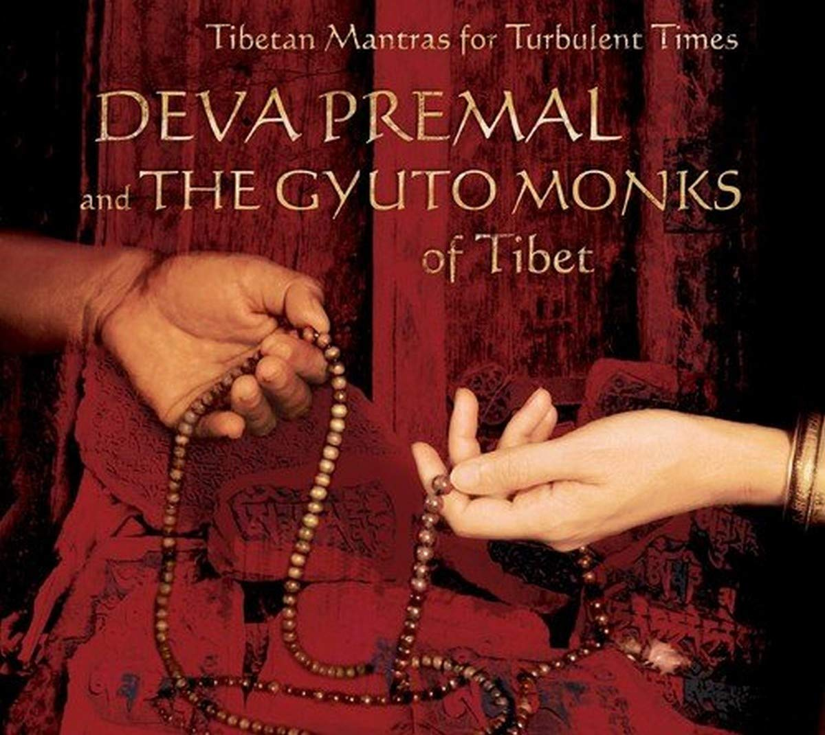 Tibetan mantras for turbulent