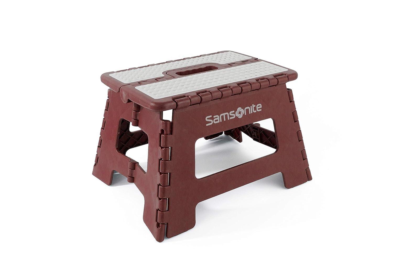 Samsonite Mini Taburete Plegable: Amazon.es: Hogar