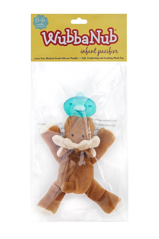 WubbaNub Infant Pacifier - Moose