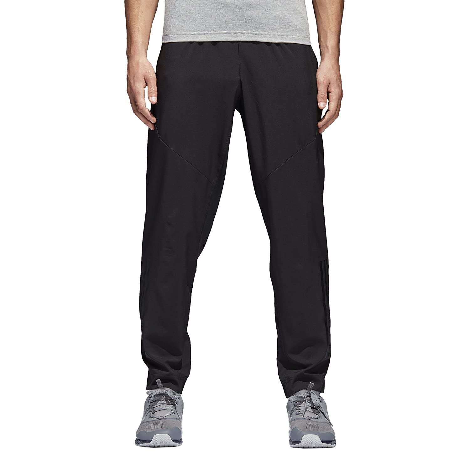 Adidas Men's Climacool Workout Pants
