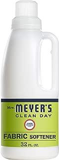 product image for Mrs. Meyer'S Fabric Softener - Lemon Verbena - 32 Oz