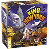 Devir - King of New York, juego de mesa (BGHKINGNY)