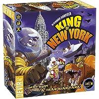 Devir Juego de Mesa King of New York