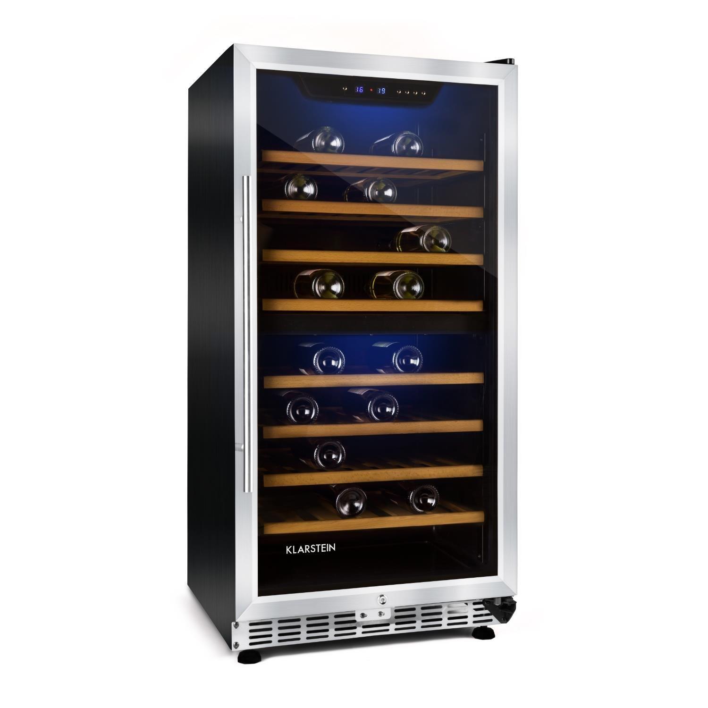 Klarstein Piccola Reserva • Weinkühlschrank • Weinkühler ...