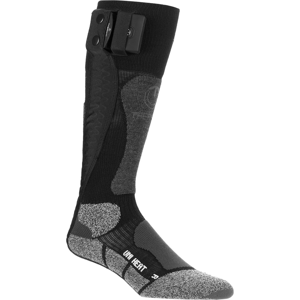 Therm-ic PowerSock Set 1400 Bluetooth One Color, XL