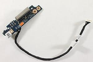 Dell Vostro 1720 N820F Firewire USB Board H096K