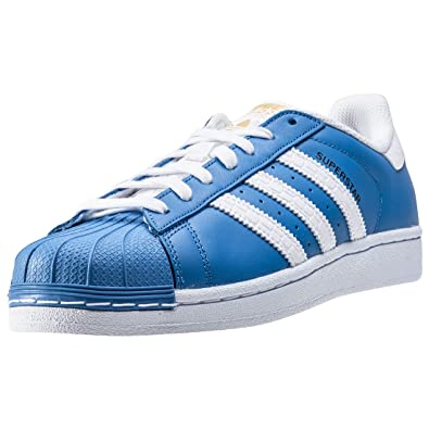 baskets superstar couleur adidas