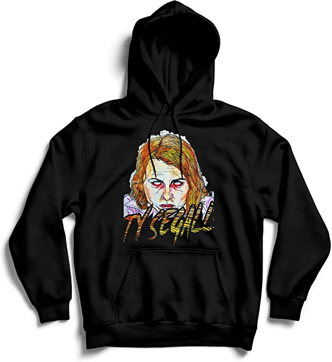 Ty Segall Merch Ty Segall red eye Essential T-shirt, Long