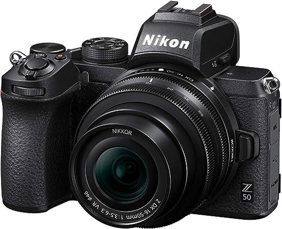 Nikon E4NKZ50X2LENS product image 7
