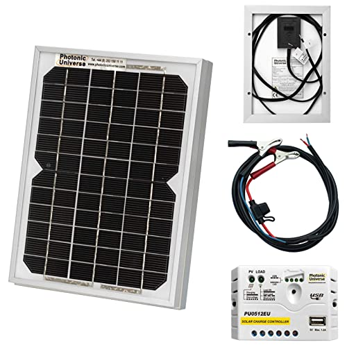 Solar Panel 12v Amazon