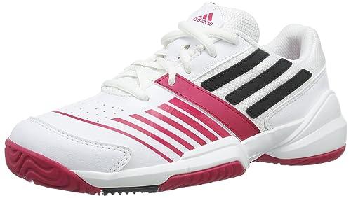 Galaxy Tennis Elite Da Bambino D65994 K Adidas Iii Scarpe Unisex dx7dS