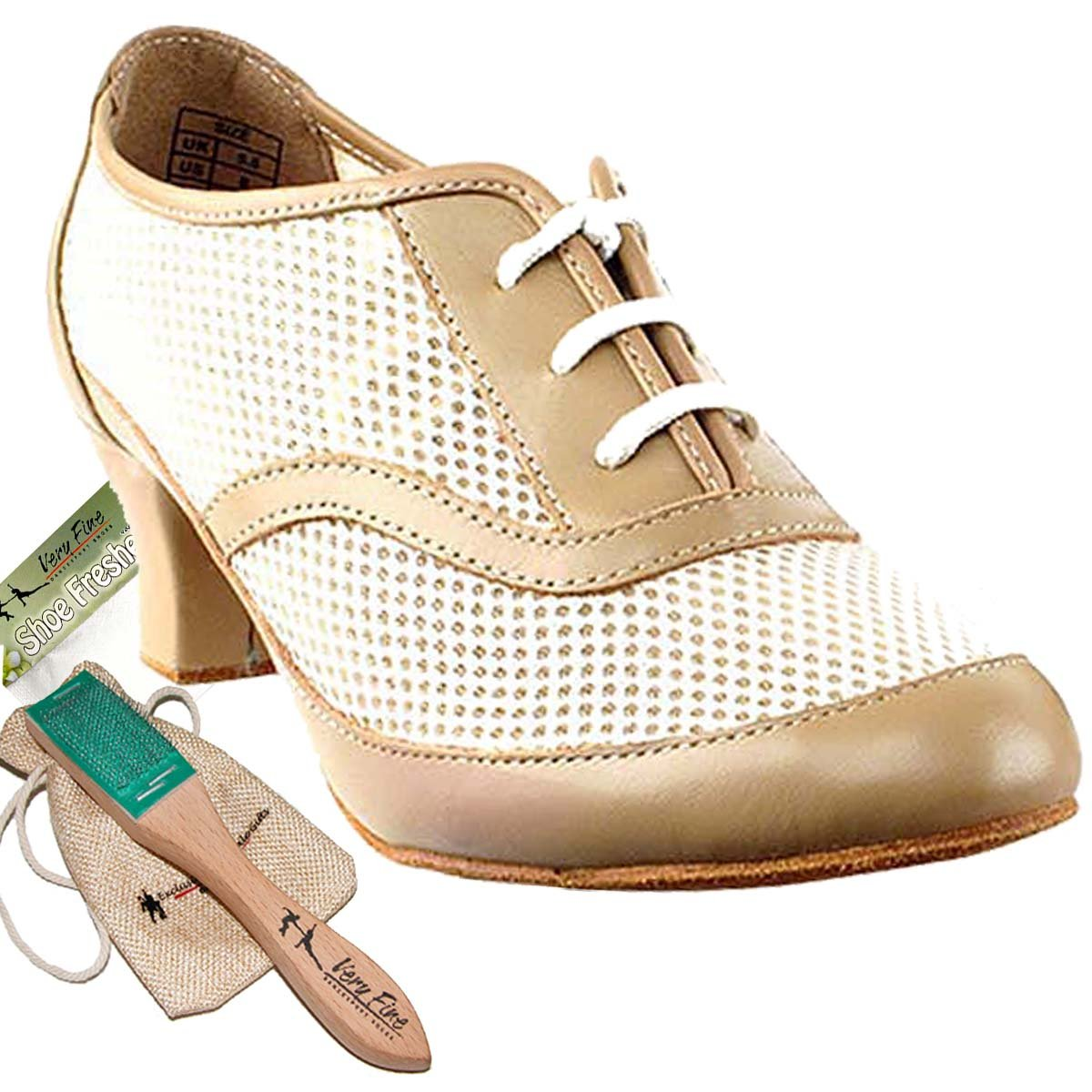 新着商品 [Very US Fine Dance Shoes] レディース レディース B074YCC8ZD [Very ヌードレザー 6 (B,M) US, Fashion Bonita:5ced9e14 --- a0267596.xsph.ru