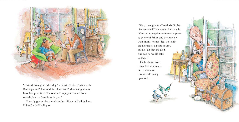 6c9f1c776b Paddington at St Paul s  Brand new children s book