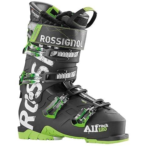 plutôt cool avant-garde de l'époque garantie de haute qualité Rossignol - Chaussures De Ski Alltrack 120 Vert Homme ...