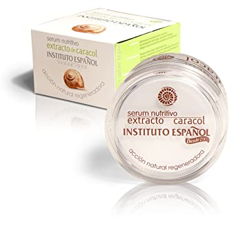 Instituto Español Crema Facial - 1 Recipiente de 50 ml