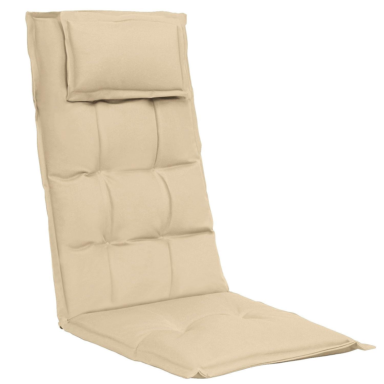 Amazon.de: Jago Gartenmöbelsitzauflage Sitzauflage Gartenmöbel ...