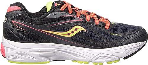 Saucony Ride 8, Zapatillas de Running para Mujer: Amazon.es ...