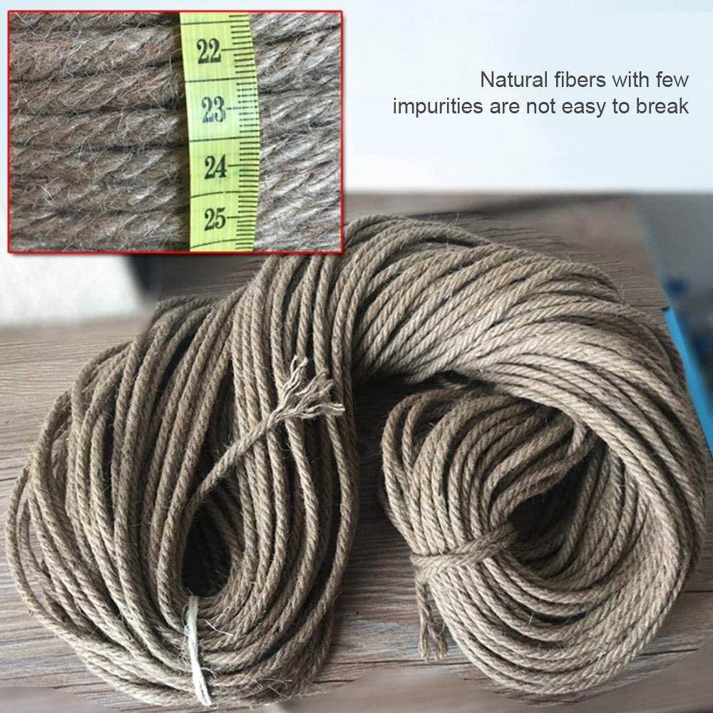 Lehigh Group SP20EW-P Extra Strong Extra Large Sisal Twine