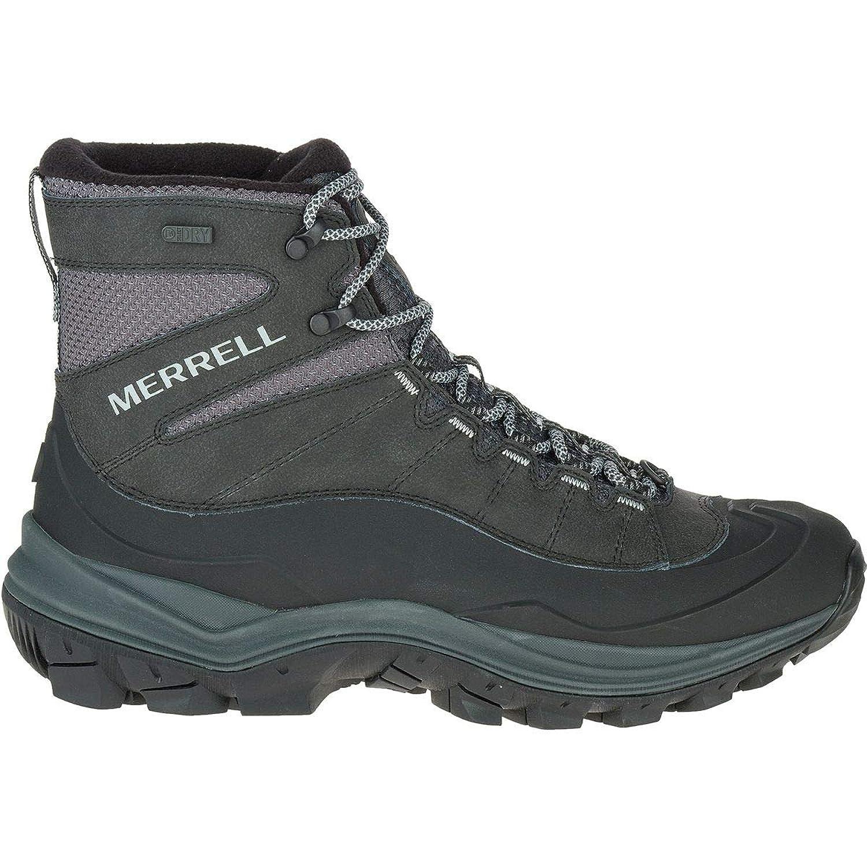 [メレル] メンズ ブーツ&レインブーツ Thermo Chill Mid Shell Waterproof Boot [並行輸入品] B07HNXJ832 9
