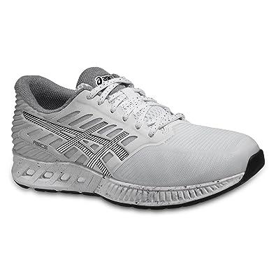 asics fuzeX Chaussures de running Femme gris Modèle 42