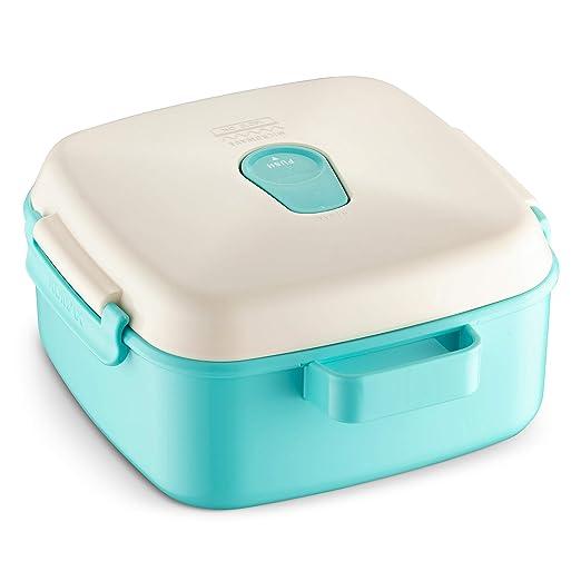 Komax - Recipiente de almacenamiento de alimentos para microondas ...