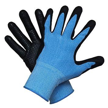 Funsport Handschuh Hanting Nitril Gr 9