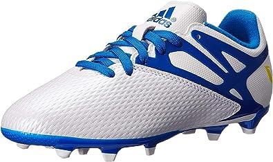 Por nombre acelerador fondo de pantalla  Amazon.com: adidas Performance Messi 15.3 FG AG J - Zapatilla de fútbol  para niño pequeño y grande: Shoes