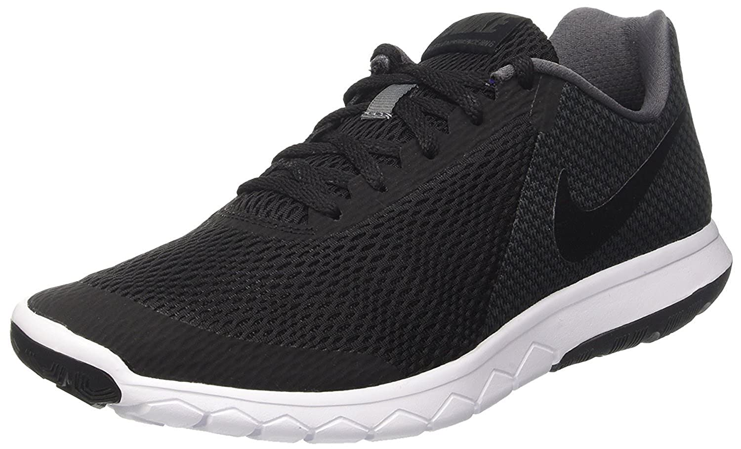 Nike Flex Experience RN6 Sports Running Shoes for Men Black Grey  Buy  Online at Low Prices in India - Amazon.in 3d76d19aeede