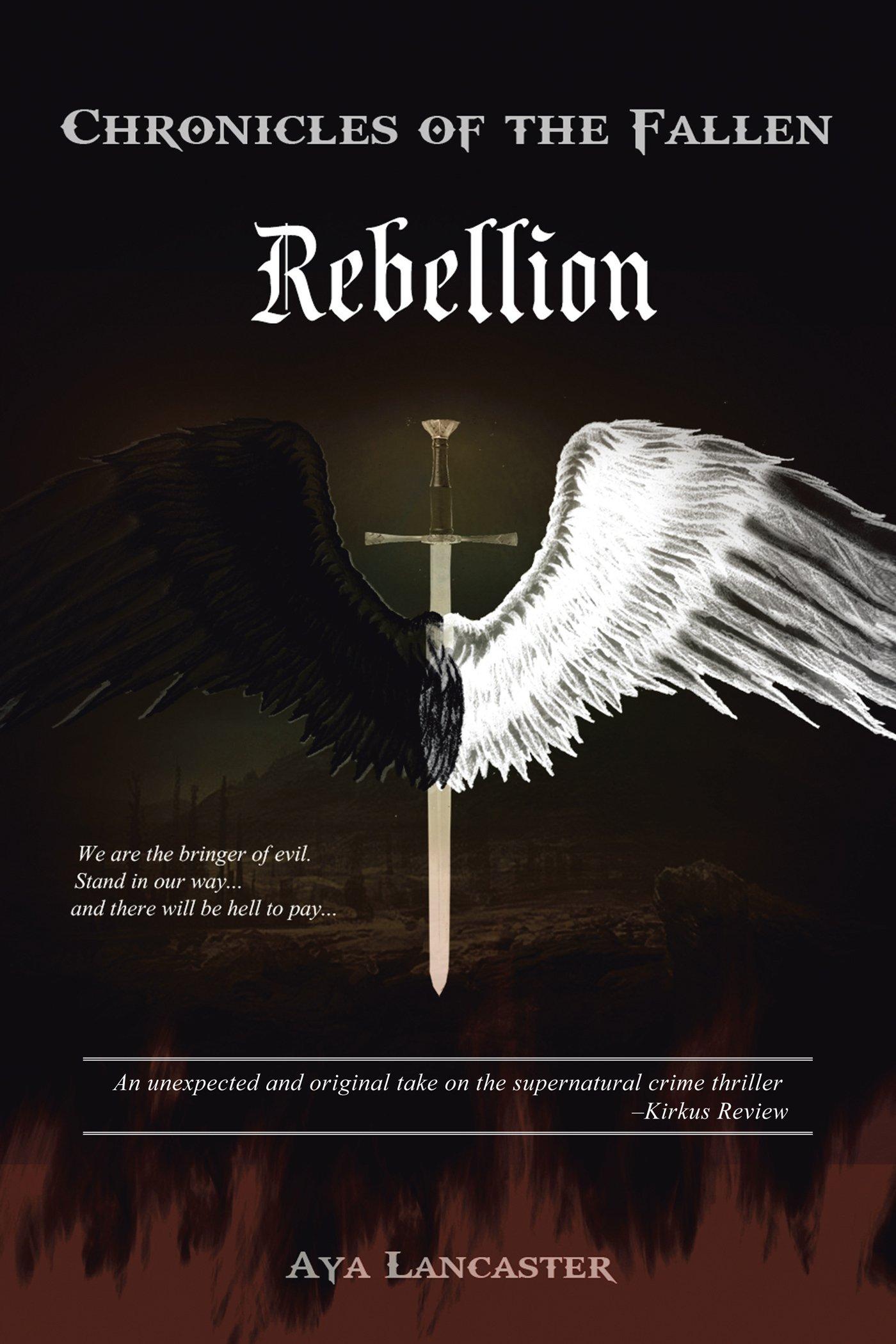 Read Online Chronicles of the Fallen: Rebellion pdf epub
