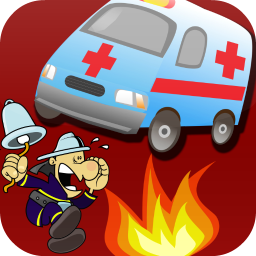 Girls Games Appstore For Android: Ambulance Games For Boys And Girls: Amazon.com.au