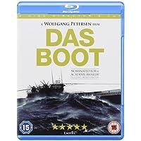 Das Boot Blu-ray
