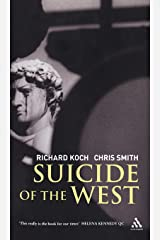 Suicide of the West Hardcover
