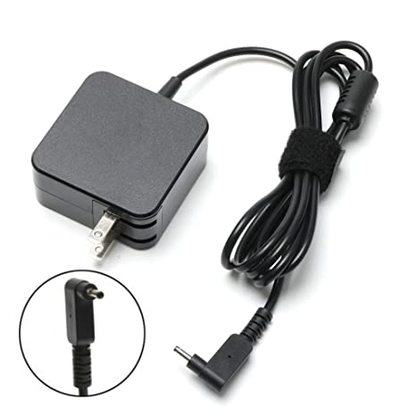 45W 19V 2.37A AC Laptop Power Adapter Charger for Acer Chromebook CB3-131-C3SZ 11 13 14, Aspire One Cloudbook 11 14 AO1-131, AO1-431,Asus Zenbook ...