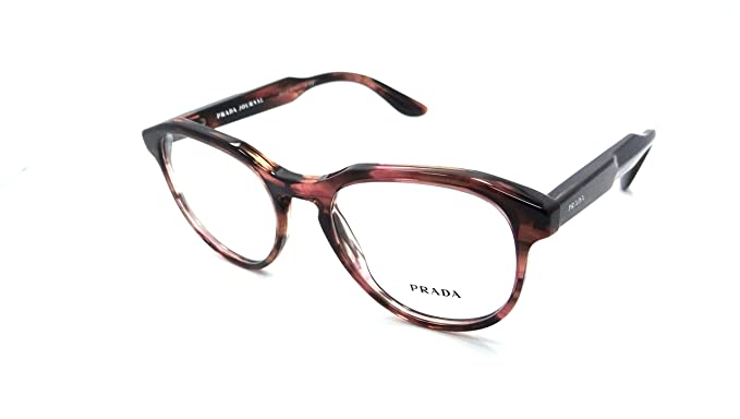 d3118eee7ed Image Unavailable. Image not available for. Colour  Prada Rx Eyeglasses ...
